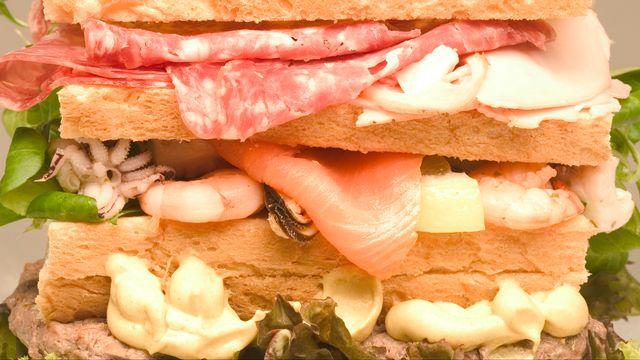Les habitudes alimentaires ont un gros impact sur le diabète de type 2. [Adriano Schena - AFP]