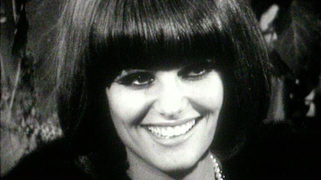Claudia Cardinale [TSR 1966]