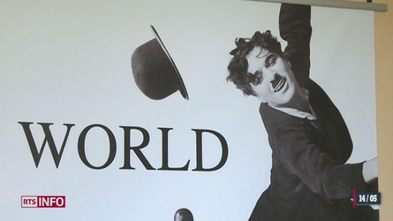 Le canton de Vaud accorde un prêt sans intérêt de dix millions de francs pour le futur musée consacré à Charlie Chaplin