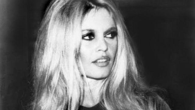 Brigitte Bardot [Wikimedia, Michel Bernanau, 1968]
