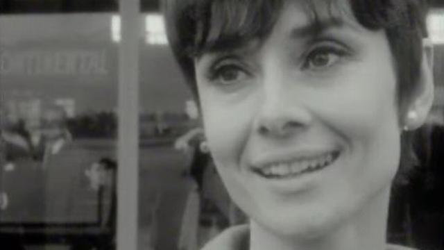 Audrey Hepburn [TSR 1965]