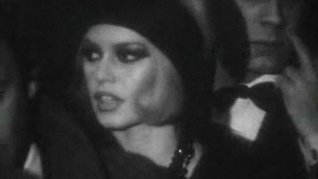 Brigitte Bardot [TSR 1963]