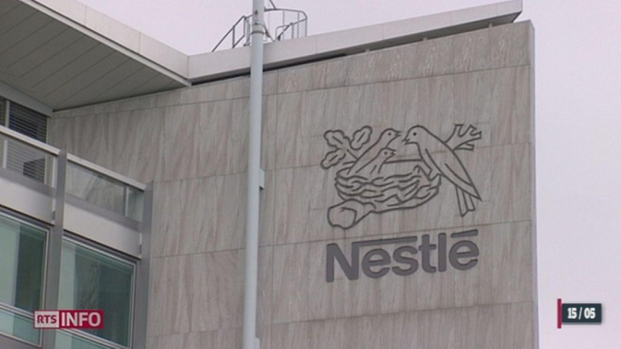 Une ancienne sous-directrice de Nestlé dénonce les manquements du grand groupe en matière de sécurité alimentaire