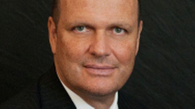Olivier Ferrari, conseiller en fonds de pension, président et fondateur de Coninco. [dr - RTS]