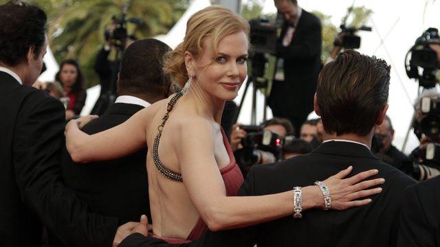 Nicole Kidman [Virginia Mayo - Keystone]