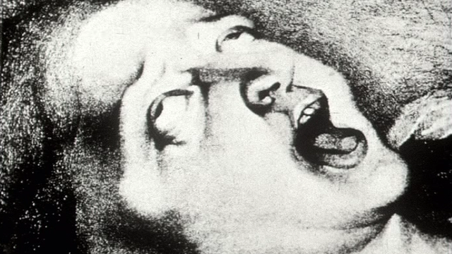 Illustration de la folie féminine [TSR 1971]