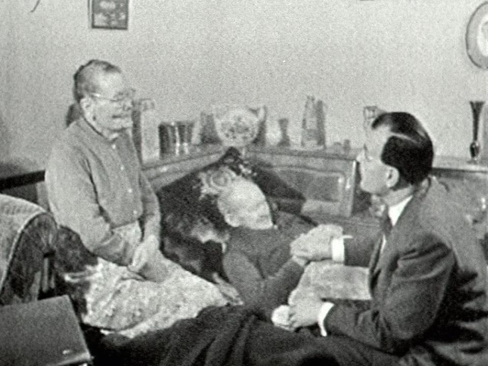 Médecin généraliste [TSR 1964]