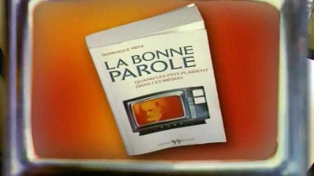 Les psys à la télévision [TSR 2003]