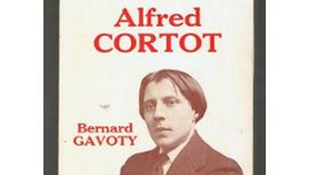 Alfred Cortot Livre 845157996 ML