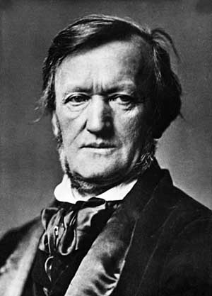 Richard Wagner 1871