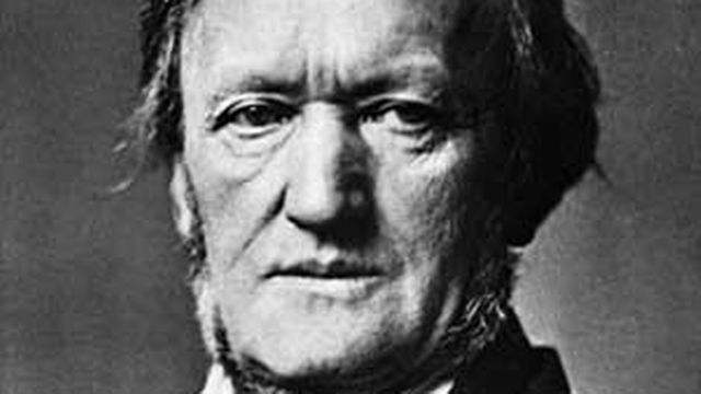 Richard Wagner 1871 [Franz Seraph Hanfstaengl - Wikicommons, Domaine public]
