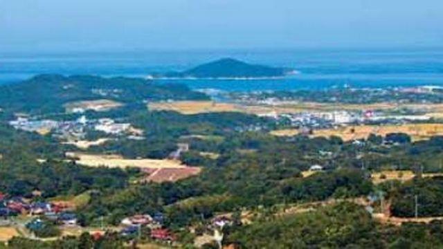 Île de Cortoshima, Japon [Inconnu]