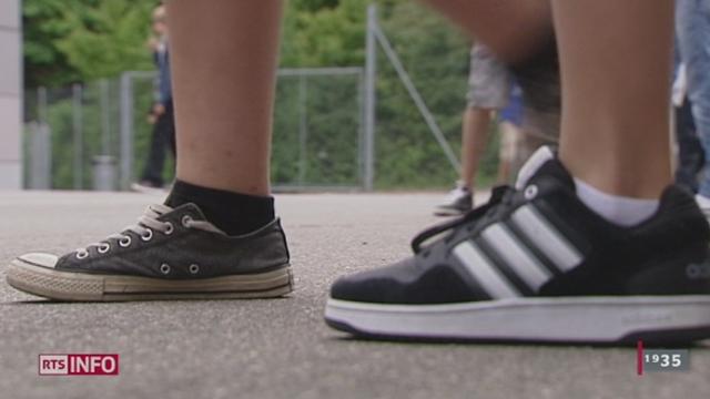 La société suisse de pédiatrie signale une hausse de 28% de cas de maltraitance chez les enfants