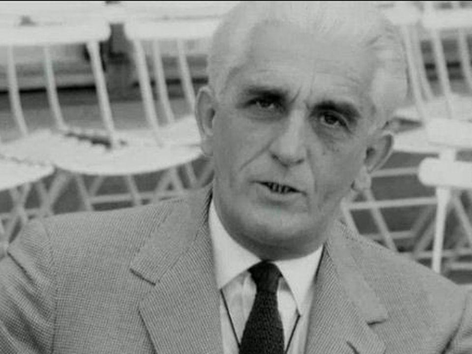 Carrefour 28.08.1965 [TSR]