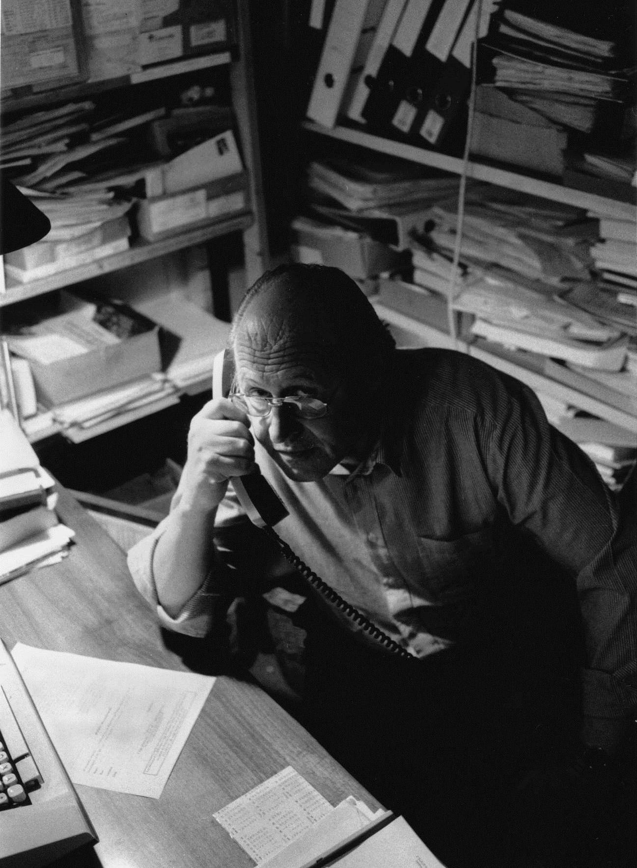 Claude Frochaux l'écrivain