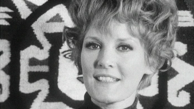 Petula Clark [TSR 1965]