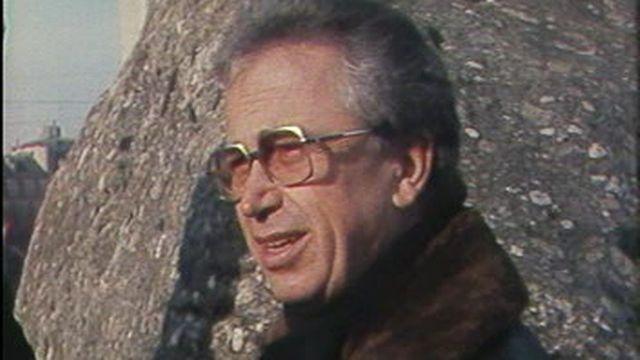 Jean-Jacques Lagrange [rts]