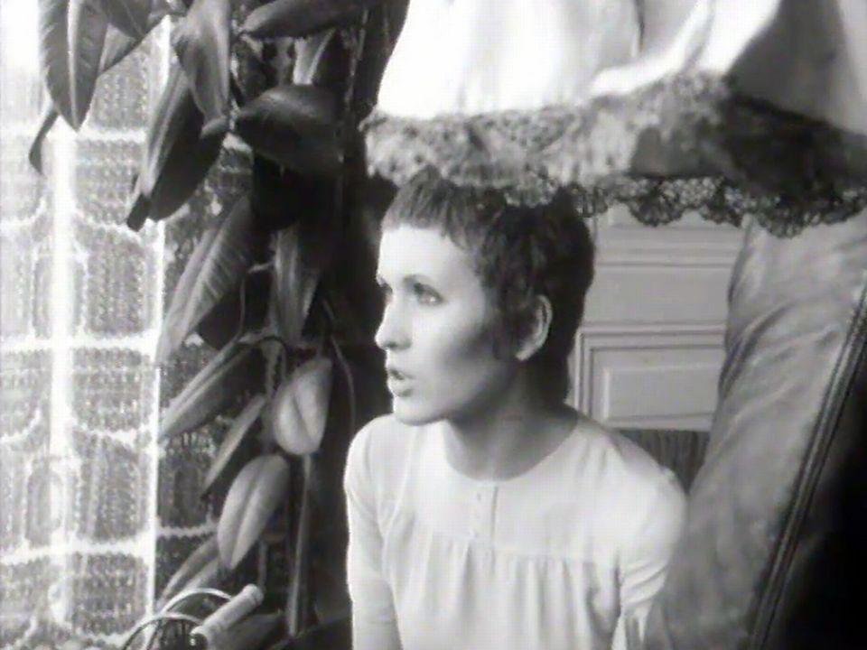 Julie Driscoll au Montreux Jazz Festival en 1968. [RTS]