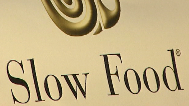 Slow Food [TSR 2002]