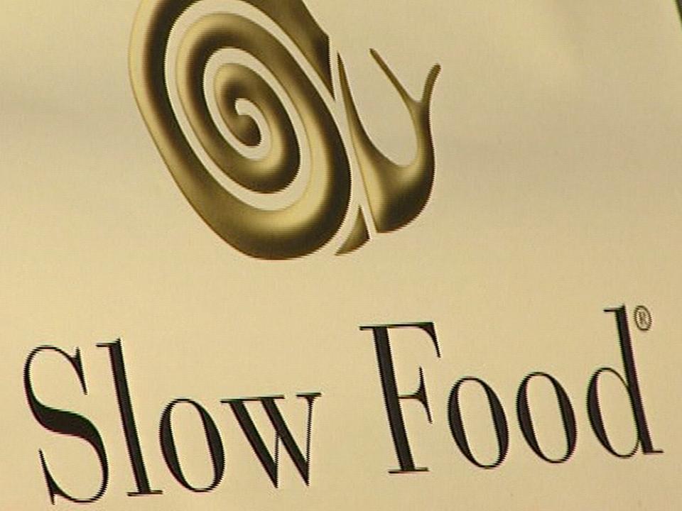 Slow Food [TSR 2002]