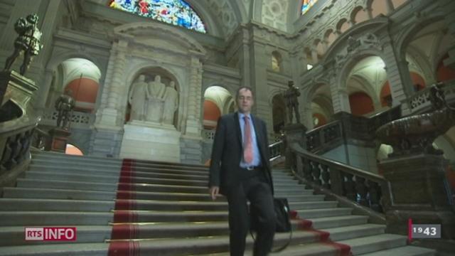 Evasion fiscale: des sénateurs français se sont rendus ce jeudi à Berne