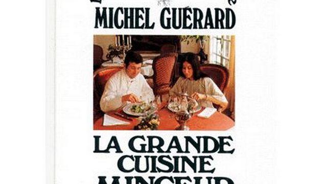 """""""La Grande cuisine minceur"""" de Michel Guérard"""
