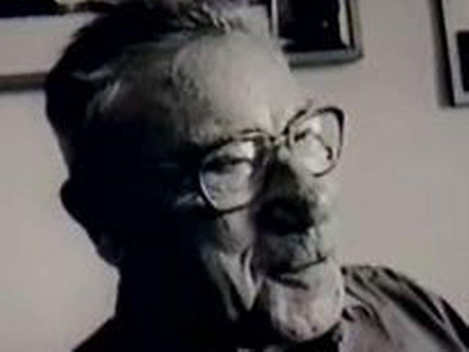 Jean Bühler [TSR (Photos de famille, 05.04.2006)]