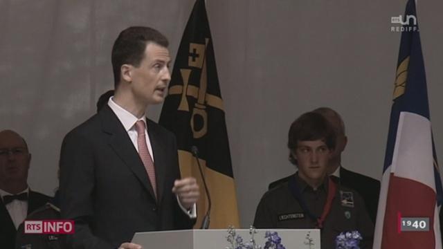 Liechtenstein: une initiative visant la limitation du droit de veto du prince crée la polémique