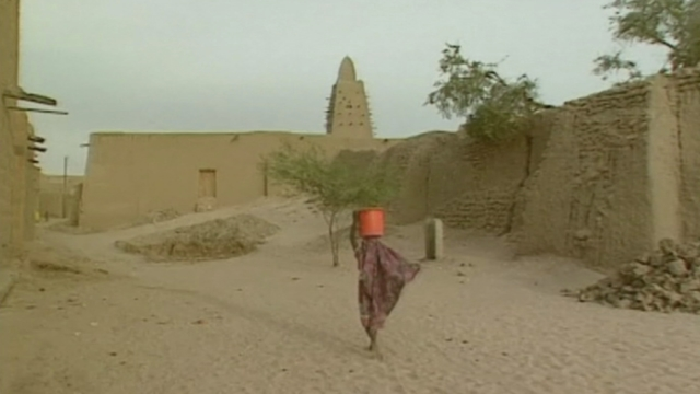 Séquences choisies - Les sites menacés au Mali