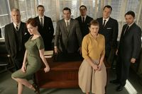 Mad Men, 2010. [RTS/Lionsgate]