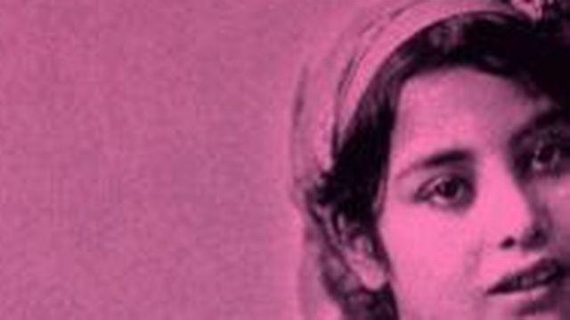 Fawzia Zouari: La retournée (Editions Ramsay)