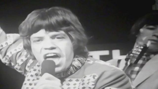 Les plus grands succès des Rolling Stones