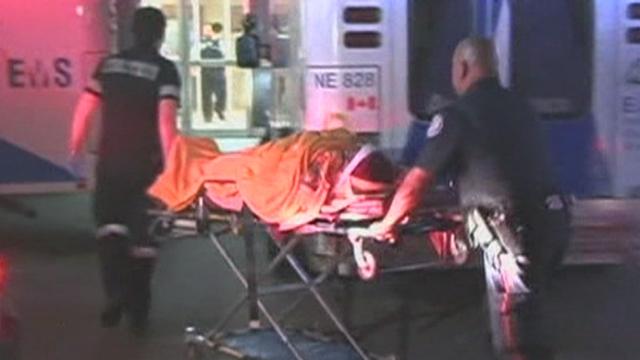 Deux morts et 19 blessés dans une fusillade à Toronto