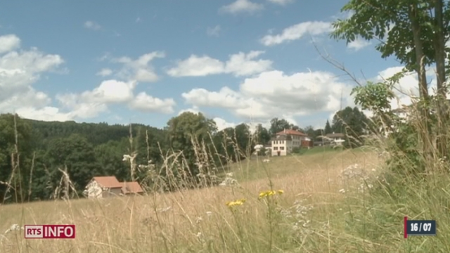 Le projet industriel du groupe Cartier divise la ravissante commune des Brenets (NE)