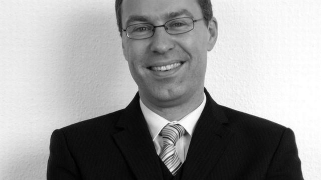 Philip Grant, directeur de TRIAL. [RTS]