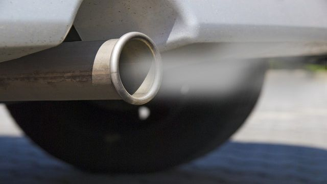 Les Chambres fédérales ont adopté la révision de la loi sur le CO2. [Imaginis / Fotolia]