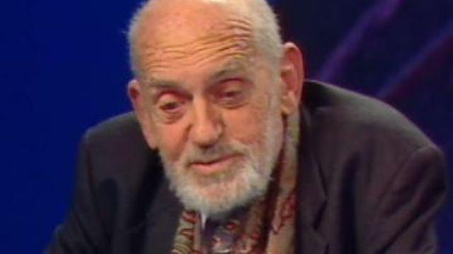 Théodor Monod [TRS, 09.03.1996]