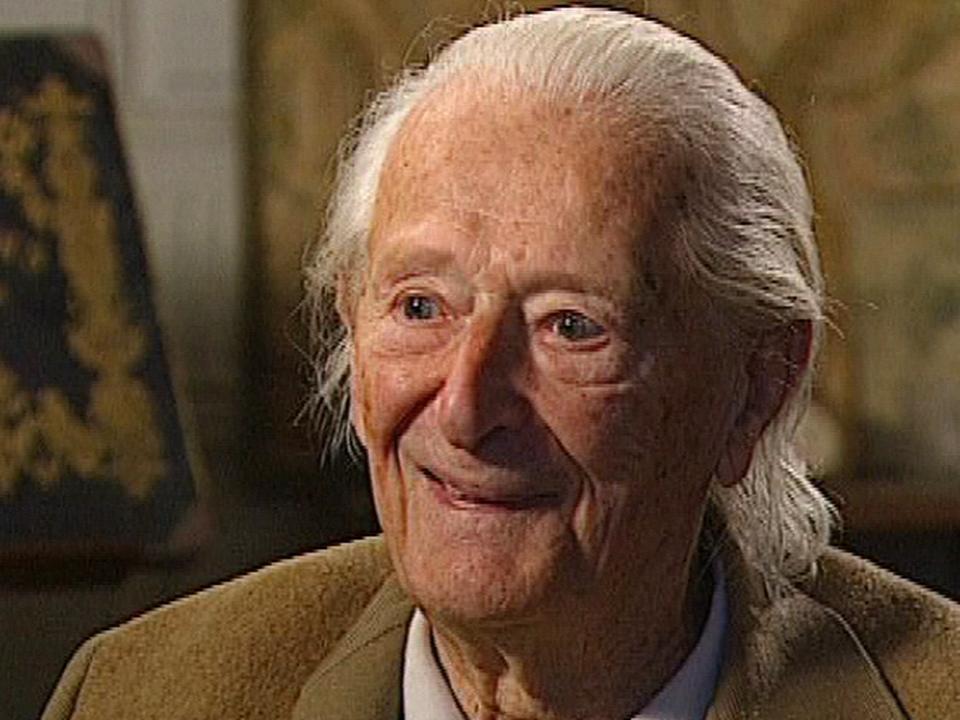 Hugues Cuenod [TSR 2000]