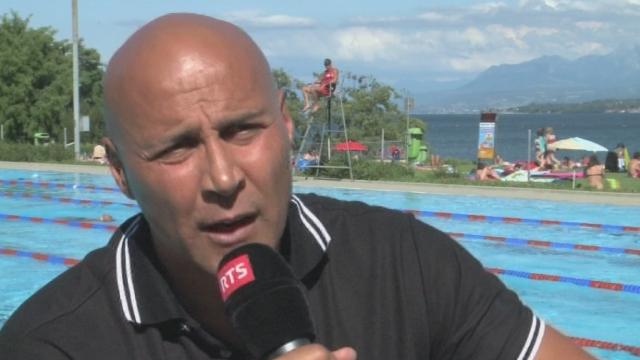 Halsall le sport en suisse pas considère a sa juste valeur