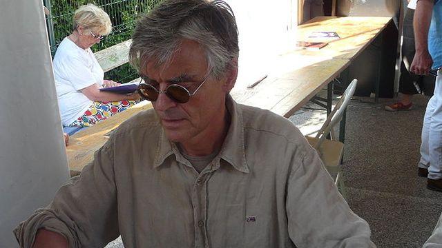 François Schuiten [Wikipedia]
