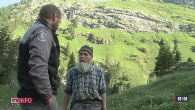 Série d'été à travers la Suisse romande: la faune a ses gardiens professionnels qui couvrent parfois de vastes territoires
