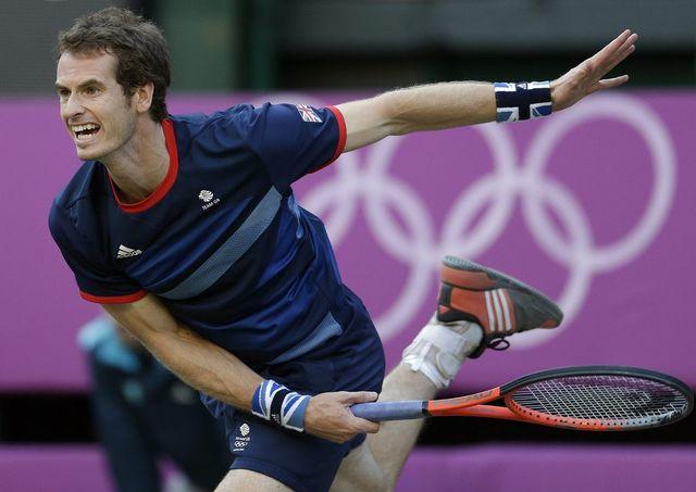 Murray parviendra-t-il à prendre sa revanche du dernier Wimbledon? [Elise Amendola - Keystone]