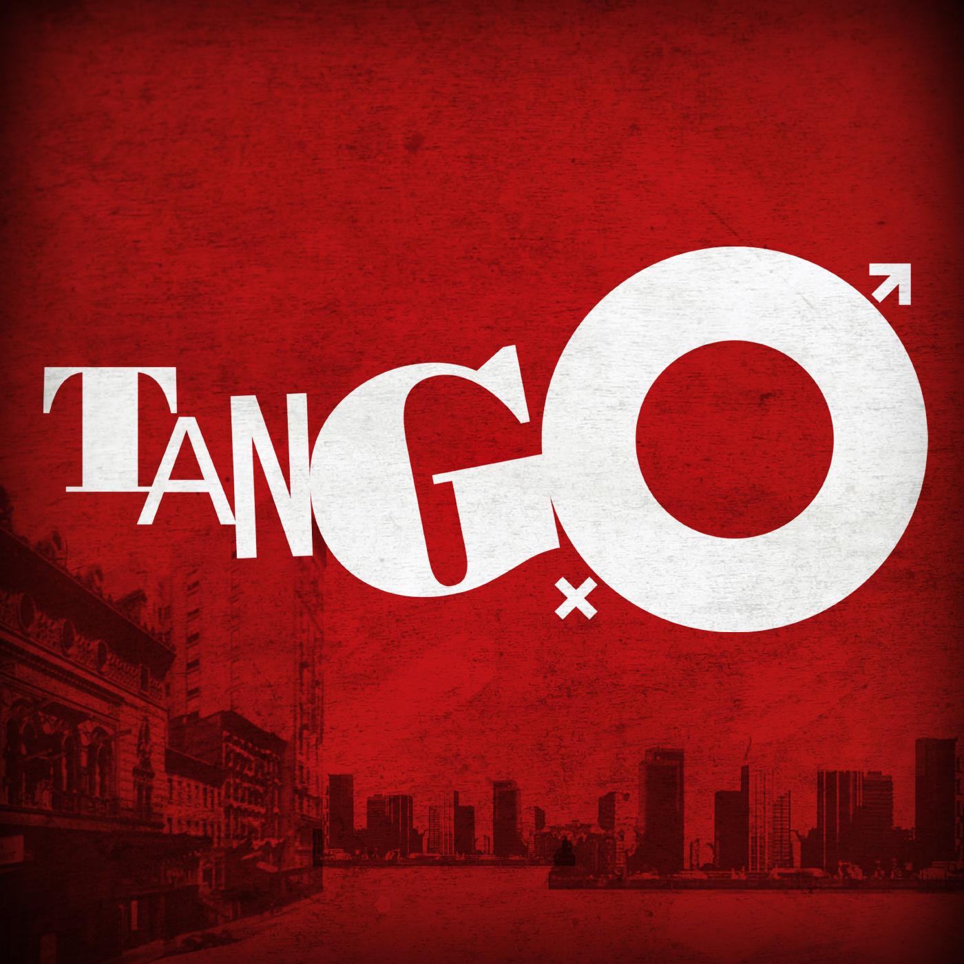 Logo de l'émission : Tango