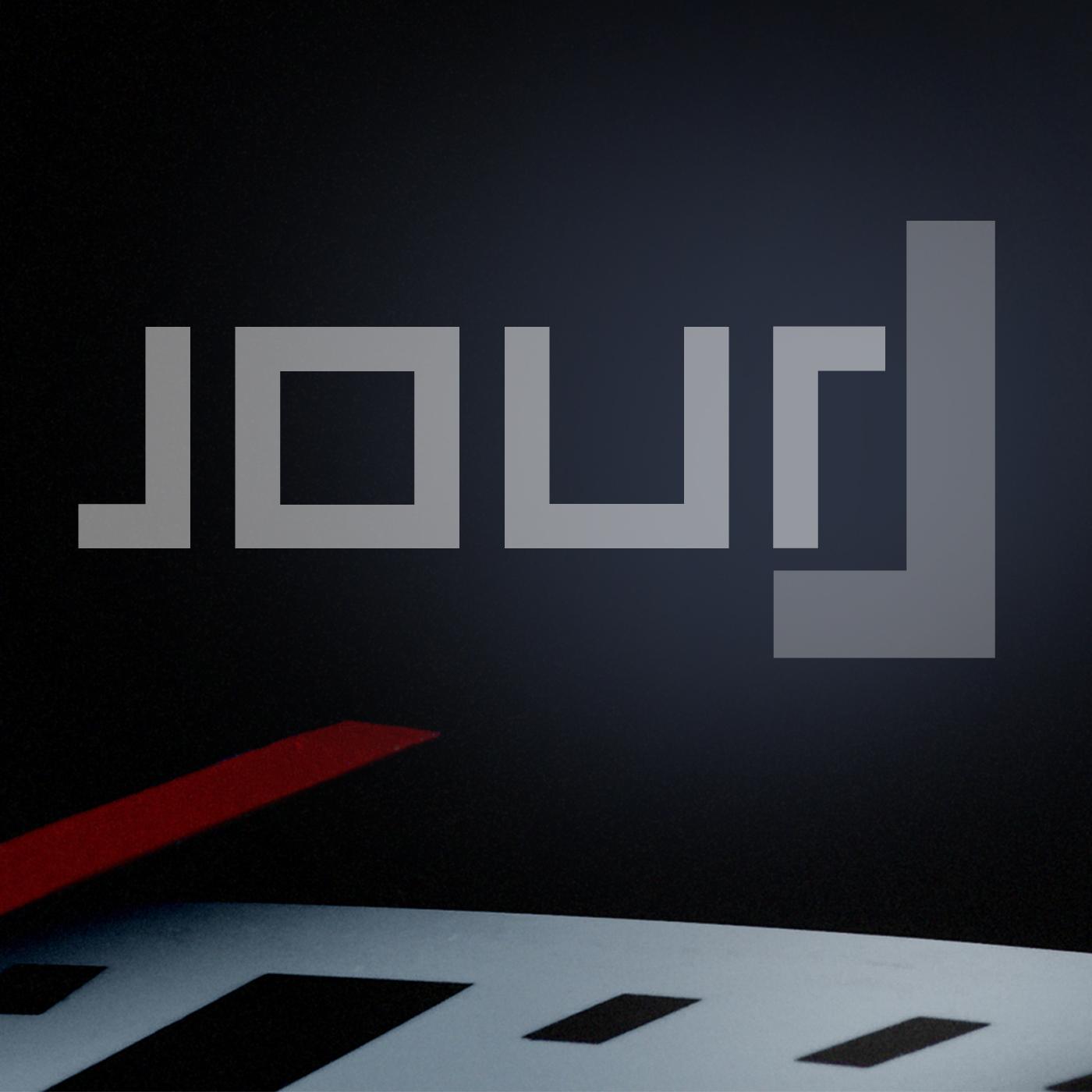 Logo de l'émission : Jour J