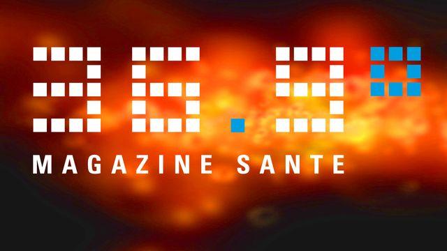 Logo de l'émission : 36.9°