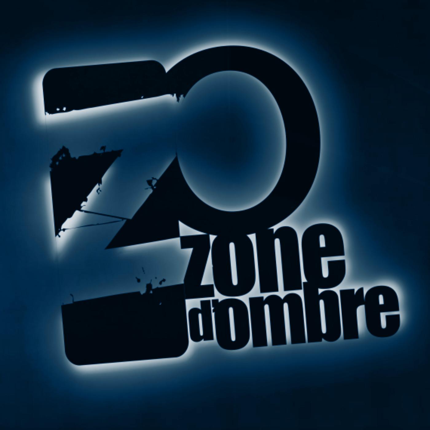 Logo de l'émission : Zone d'ombre