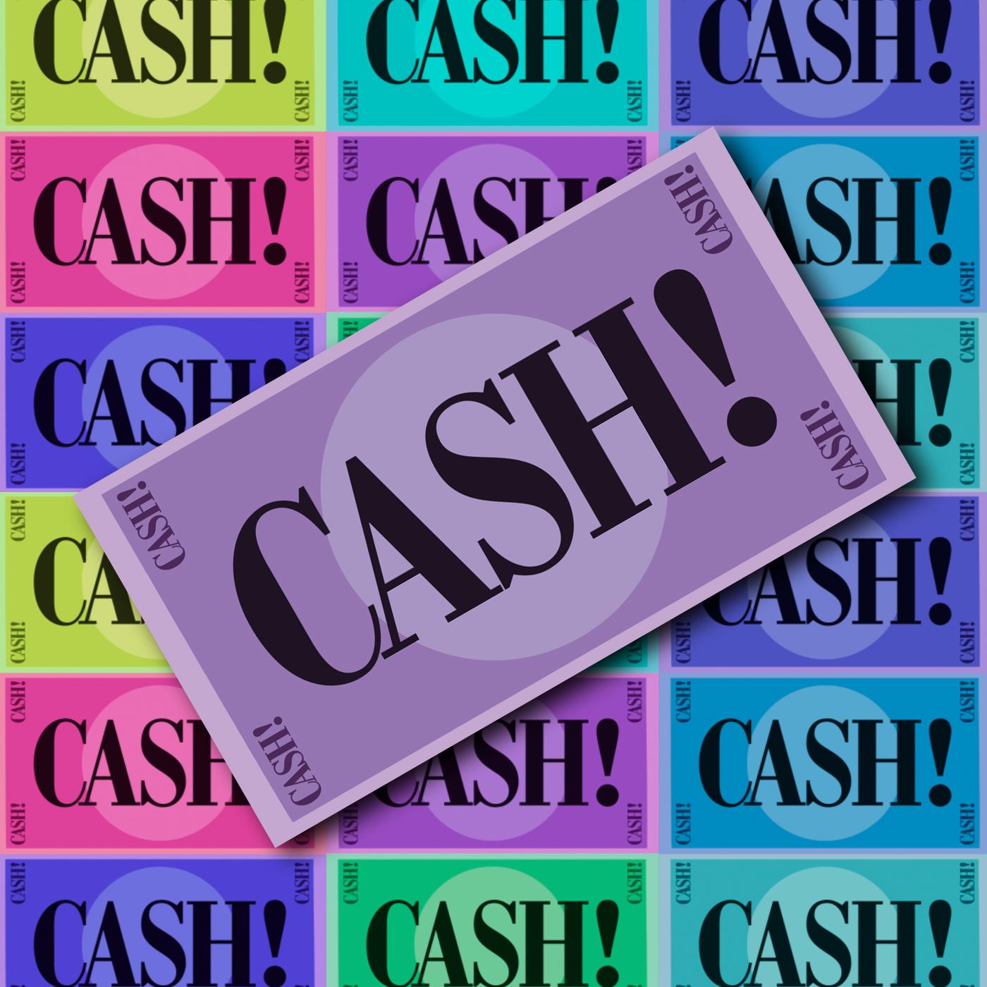 Cash - RTS Un