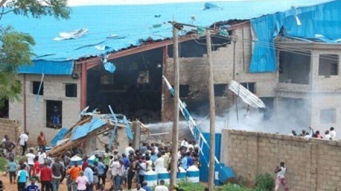 Musulman match Making au Nigeria