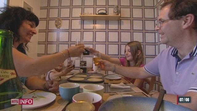 L'intolérance au gluten est un problème de plus en plus répandu et qui touche près de 80'000 personnes en Suisse