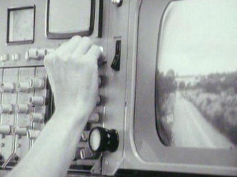 Les métiers de la télévision [TSR 1970]